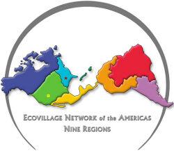 Logo for North America (GENNA)