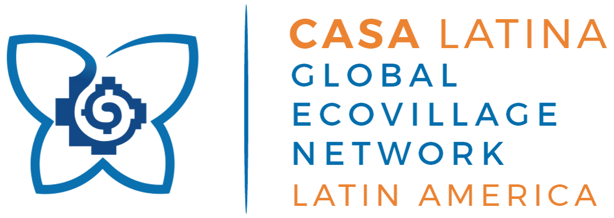 Logo for Latin America (CASA)