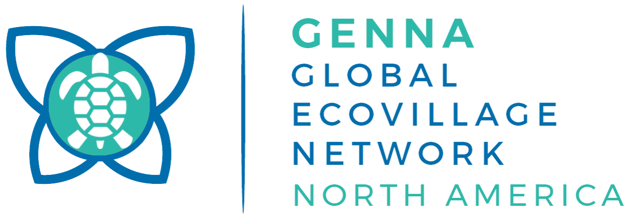 Logo for North America (GENNA)