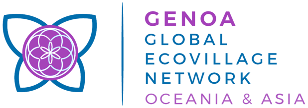 Logo for Oceania & Asia (GENOA)