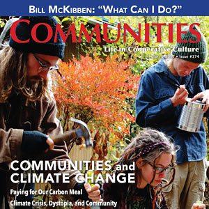 Communities Magazine Subscription