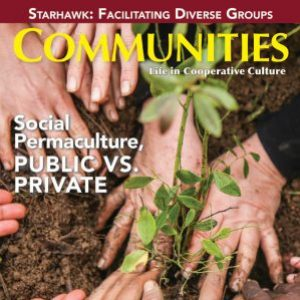 Communities Magazine #173 (Winter 2016) - Social Permaculture
