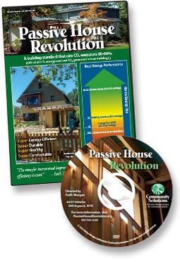 Passive House Revolution
