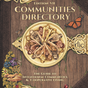 Communities Directory Book - NEW 7th Edition