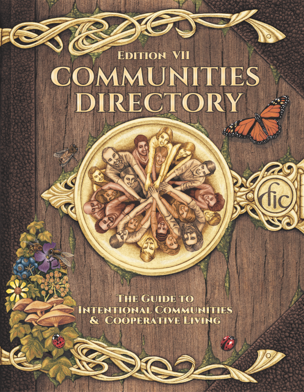 Communities Directory - Ecovillage Directory