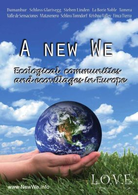 A New We - Ecological Communities in Europe