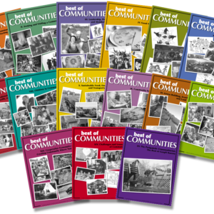 Best of Communities Bundle of All 15 Special Issues