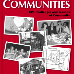 Best of Communities: XIV. Challenges and Lessons of Community