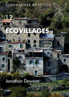 Ecovillages - New Frontiers