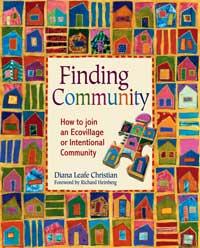 Finding Community