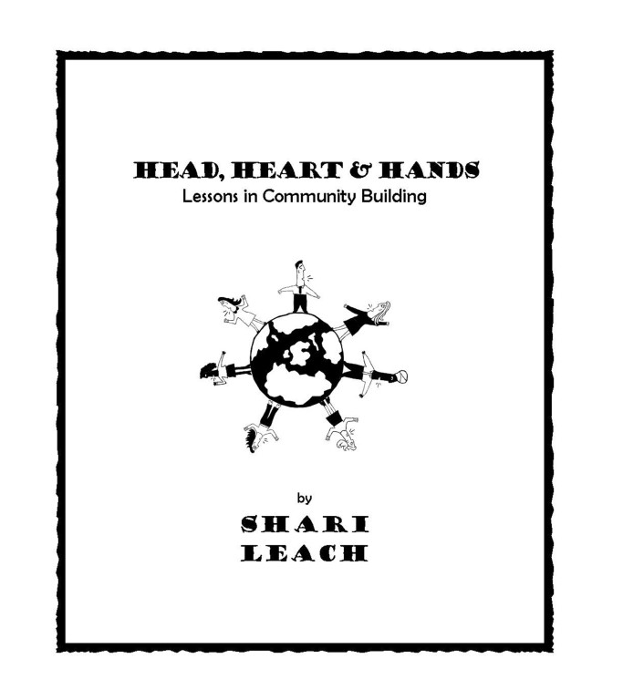 Head, Heart & Hands