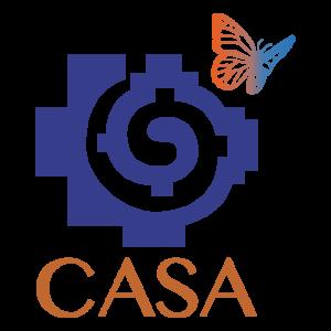 logo CASA 2015