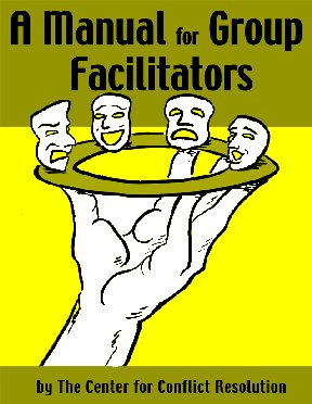 A Manual for Group Facilitators