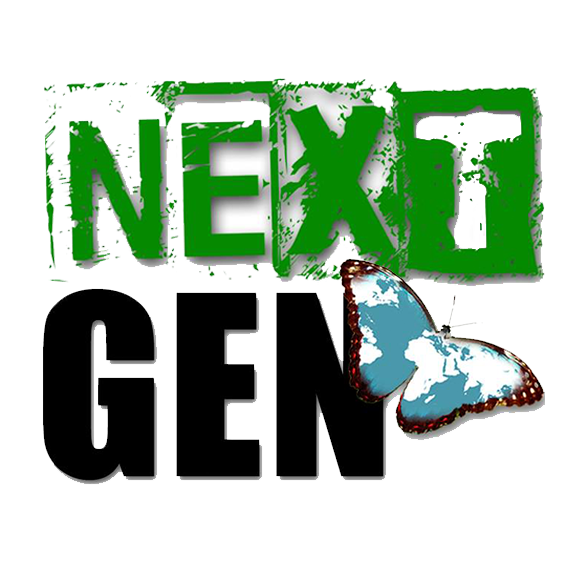 Logo for About NextGEN