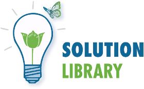 Logo for Solution Library