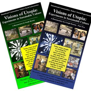 Visions of Utopia - Experiments in Sustainable Culture