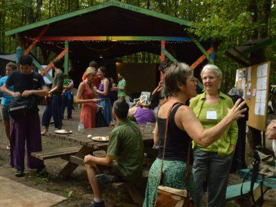 Twin Oaks Communities Conference – September 1 – 4, 2017
