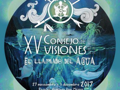 El Llamado del Agua 2017, Mexico