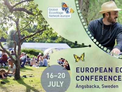 European Ecovillage Conference