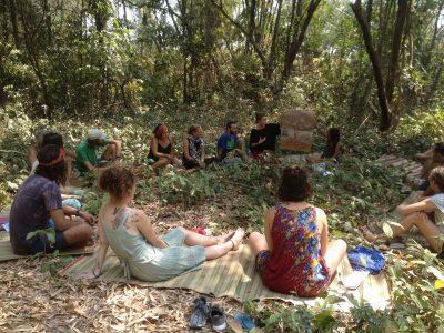 Permaculture Design Course, Gaia Ashram, Thailand