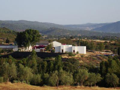 Experience week in Los Portales, Spain