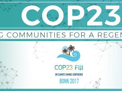 GEN at COP23