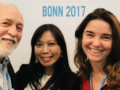 Reflections on COP23
