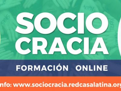 Sociocracy: Online Training (Spanish)