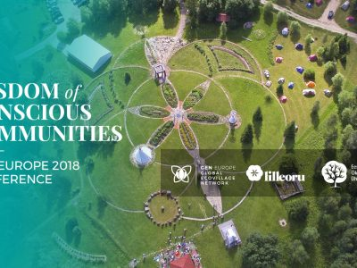 European Ecovillage Conference 2018