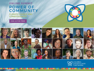 Power of Community Summit