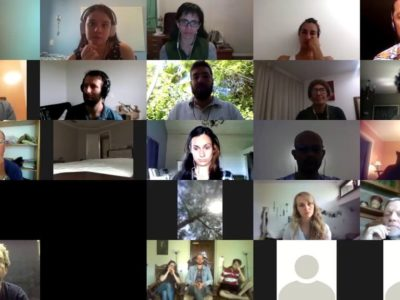 Webinar: Privilege and Inequality in Ecovillages