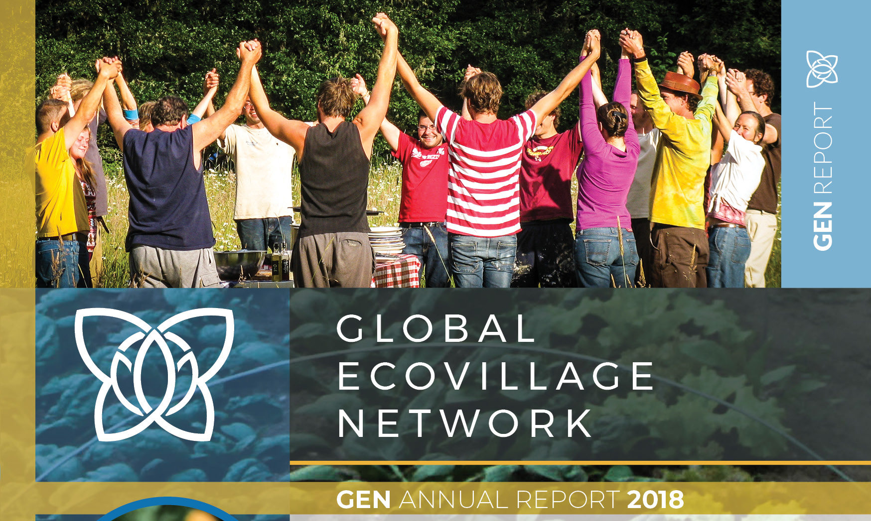 2018 GEN Annual Report