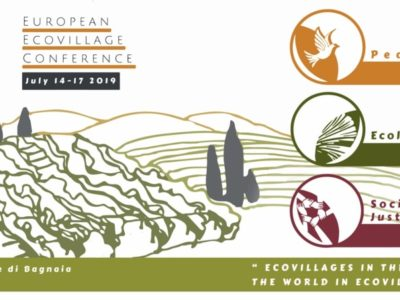 European Ecovillage Conference 2019