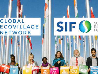Sustainable Infrastructure Foundation (SIF) is our new partner!