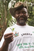 Mugove Walter Nyika