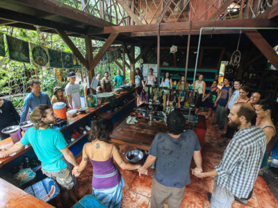 Costa Rica Ecovillage Introduction & Tour