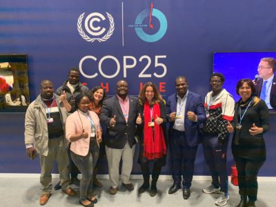 GEN at COP25: 8 African Countries to scale up Ecovillage Development Programmes