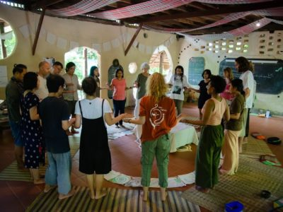 International Ecovillage Design Education (EDE)