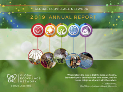 Our Annual Report 2019 is here!