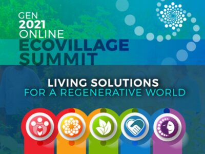 Ecovillage Summit