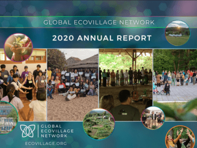 Our Annual Report 2020 is here!