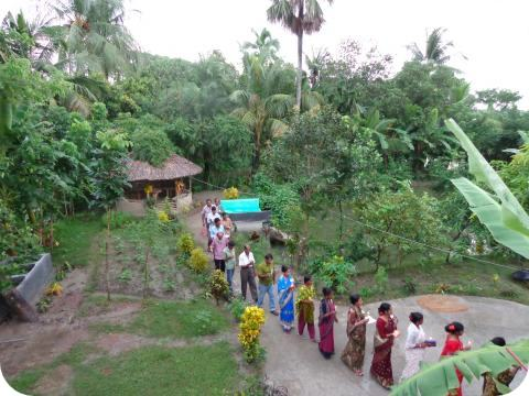 Bangladesh - Global Ecovillage Network