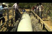 Como Construir un Biodigestor de Bajo Costo