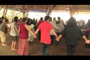 Hacia el Uno: Danzas de Paz Universal (Towards the One: Dances of Universal Peace)