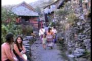 MATAVENERO, memorias encuentro Red Iberica Ecoaldeas 2008