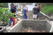 Como tratar Aguas Negras con la Cámara de Evapotranspiración
