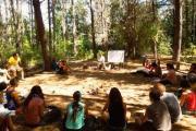 Facilitación en Procesos Grupales: Camino del Élder