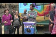 Ecuador: El Llamado del Ilalo 2012