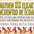 XIX Encuentro de Ecoaldeas