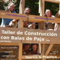 Construcción con balas de Paja